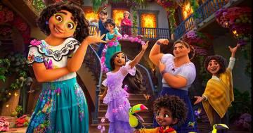 'Encanto': ecco il trailer del nuovo (e bellissimo) film Disney che parla del talento dentro di noi