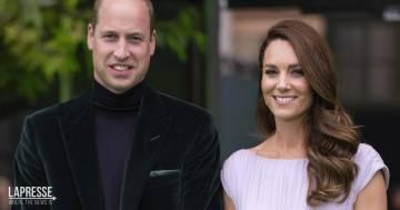 I figli minori di Kate e William, Charlotte e Louis di Cambridge, dovranno trovarsi un lavoro