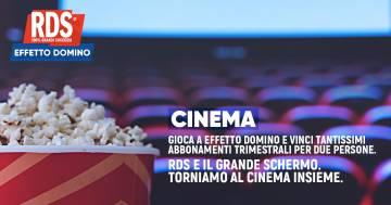 Effetto Domino: cinema