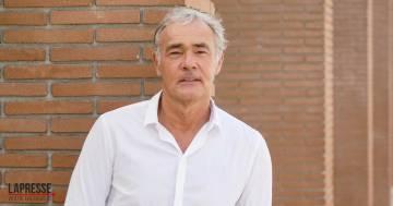 Naso fratturato per Massimo Giletti: nessuna rissa, incidente sul campo di calcio