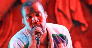 Kanye West cambia look e modifica il suo nome: sarà solo 'Ye'