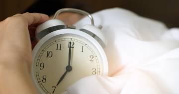 Quante ore di sonno sono necessarie in base all'età? Ecco cosa dice uno studio