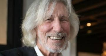 Roger Waters, 78 anni, ha sposato la sua autista: sono le quinte nozze per la star dei Pink Floyd