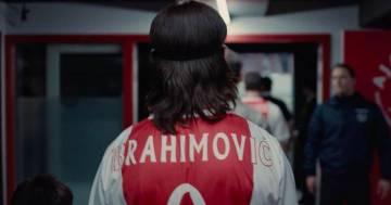 'ZLATAN': ecco il bellissimo trailer del film dedicato a Zlatan Ibrahimović